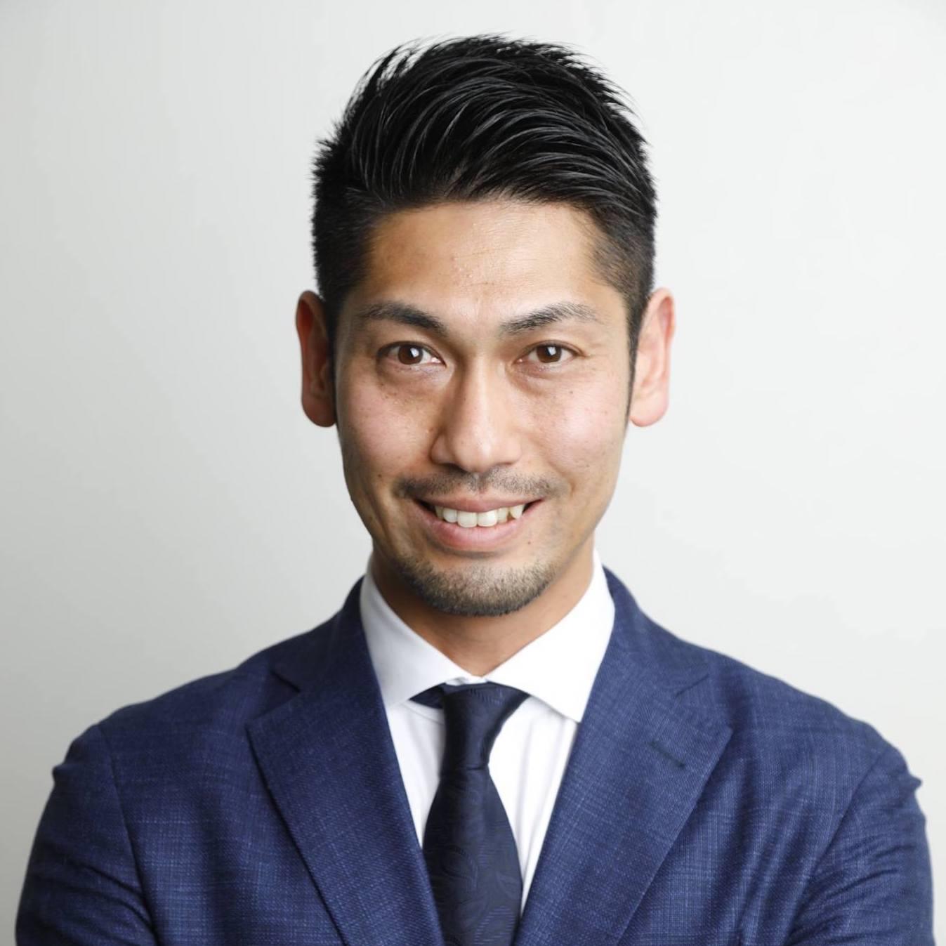狩俣 慶人のプロフィール画像