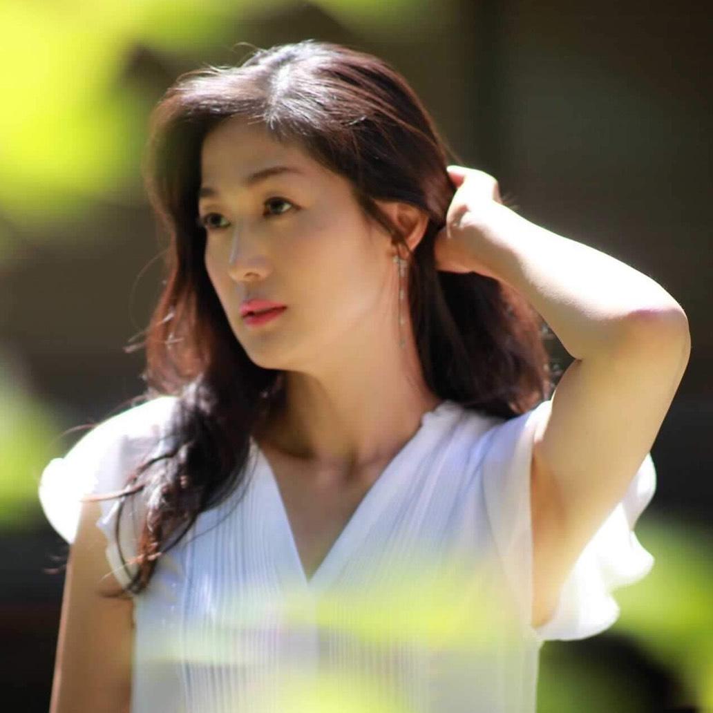 マクドナルド愛子のプロフィール画像